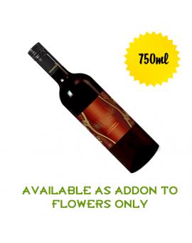 Red Wine 750ml